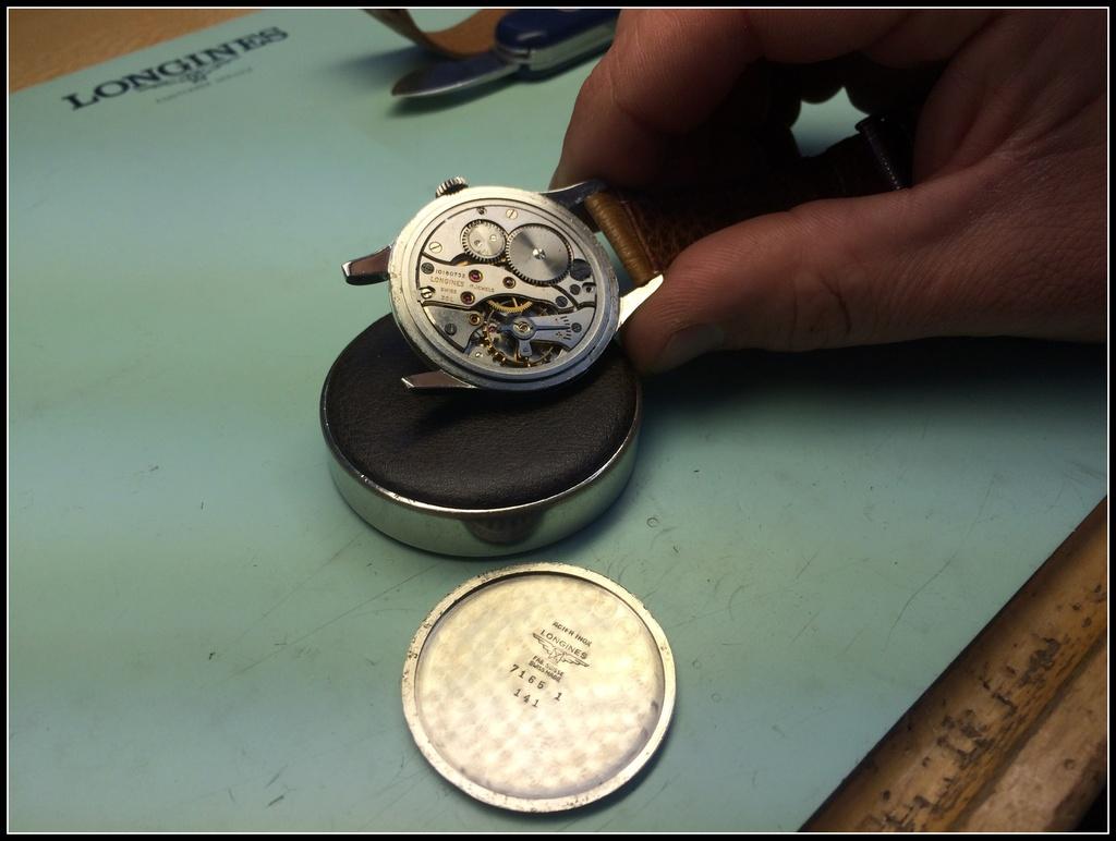 Breitling - La Vintage du jour - Tome V - Page 22 Img_6510