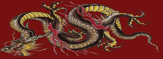 Le guerrier Dragon rouge China_10
