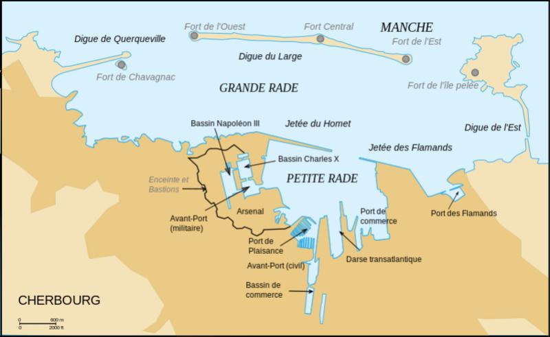 Le patrimoine navigant, bâti de notre littoral et les réserves naturelles marines 850px-10