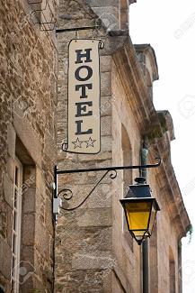 Hotel Bonbien Hotel_10