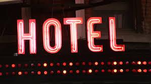 Hotel Bonbien Letter10