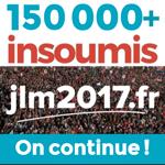 LE PARISIS INSOUMIS - LA FRANCE INSOUMISE