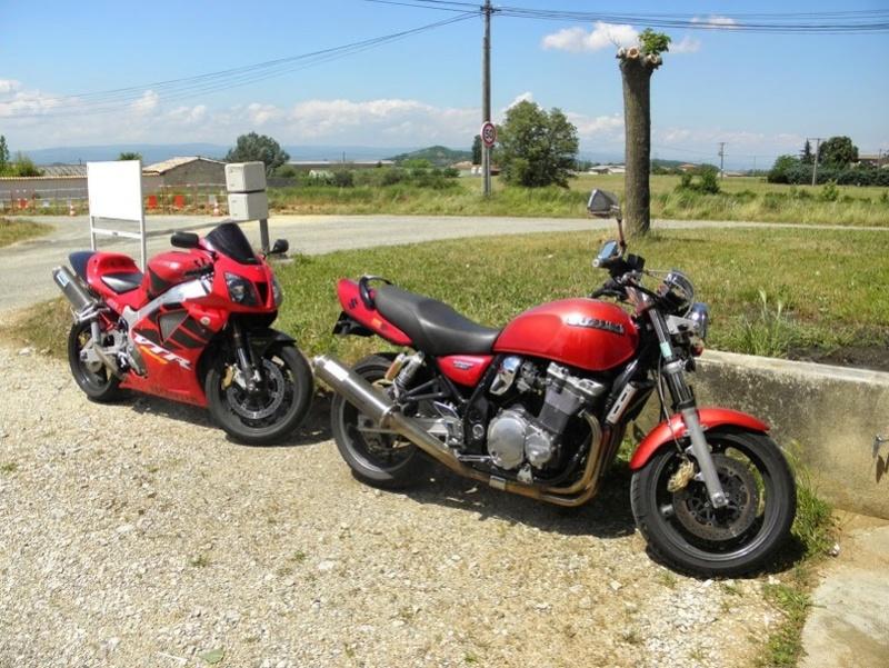 Les plus rapides c'est les rouges  P5230010