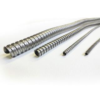 Gaines inox pour cablage électrique 11516310