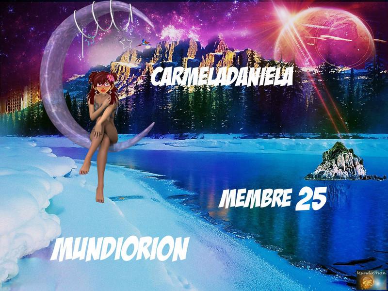 Alicirac, Tchouk25, Baby2015ah chantilly83 carmeadaniela Carmel11