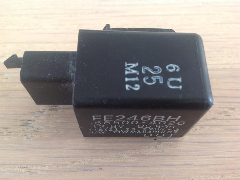 Pièces Xjr 1300 99 Image39