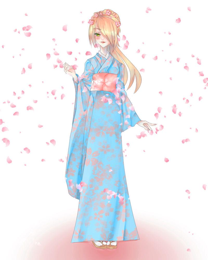 Asuna's RP Art Cynthi10