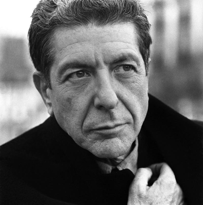 RIP Leonard Cohen Avisha10