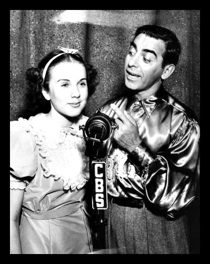 The Eddie Cantor Show 0009510