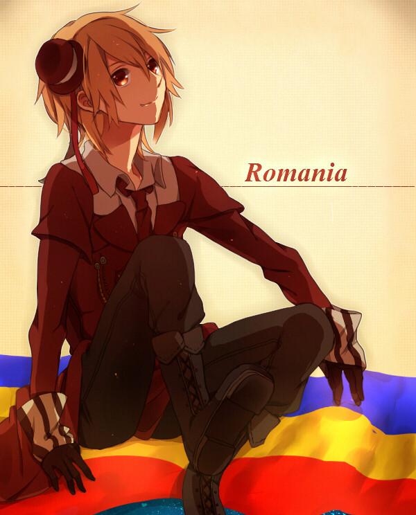Roumanie !! -roman11
