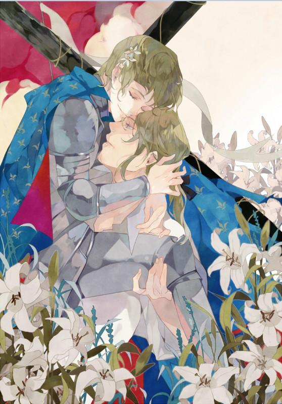 France x Jeanne d'Arc !  Axis_p39