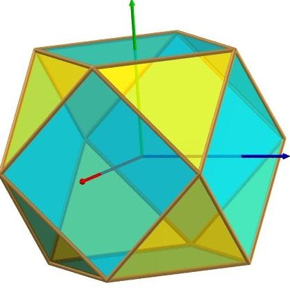 02-Devoir de géométrie N°2 Cuboct10