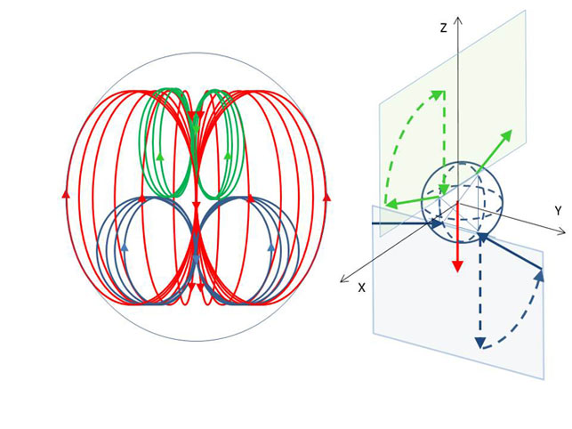 12-Devoir de géométrie N°7 Electr11