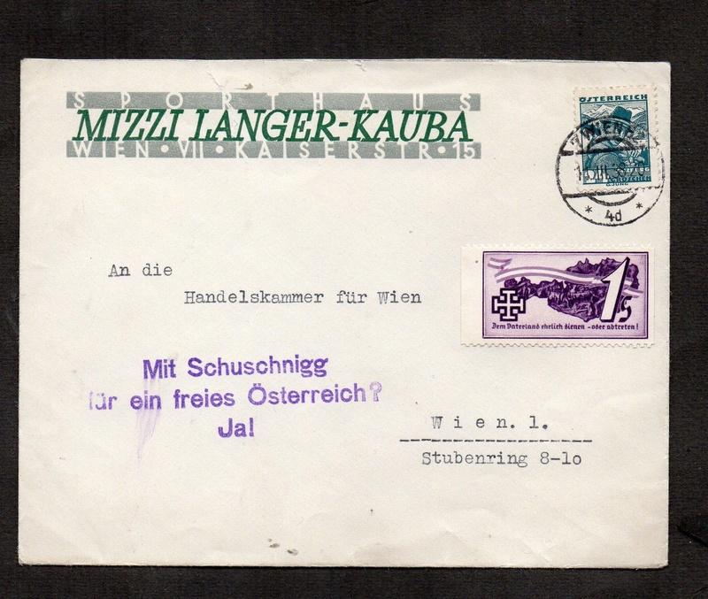 Österreich im III. Reich (Ostmark) Belege - Seite 9 Brief_12