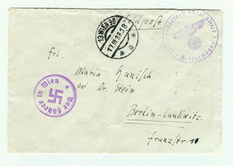 Österreich im III. Reich (Ostmark) Belege - Seite 9 Fyhrer10