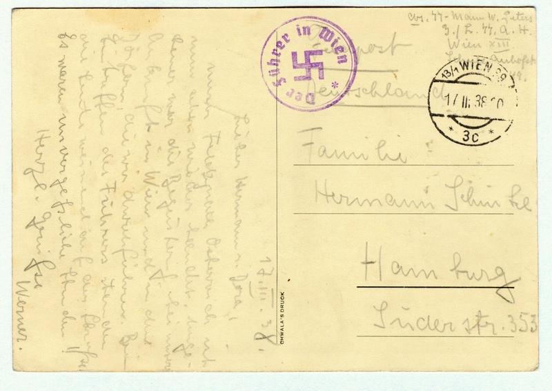 Österreich im III. Reich (Ostmark) Belege - Seite 9 Fyhrer11