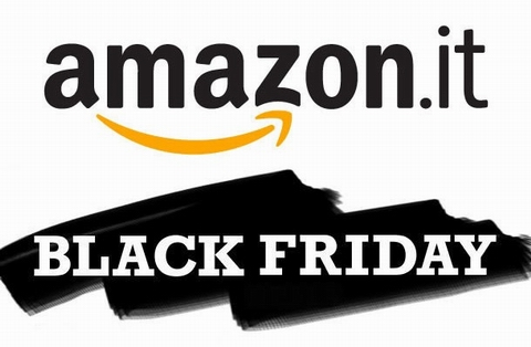 AMAZON: BLACK FRIDAY e CYBER MONDAY 2019 Black-10