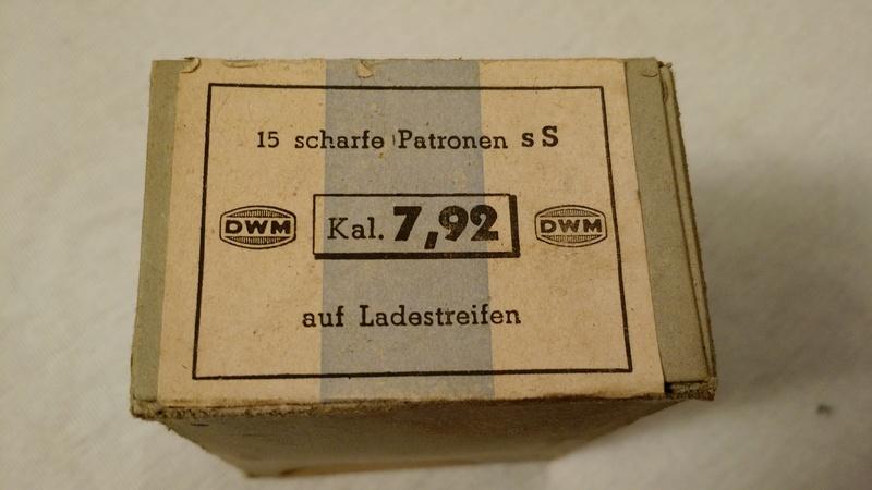 """BOITE 7.92 Mauser  """"DWM"""" Boite_12"""