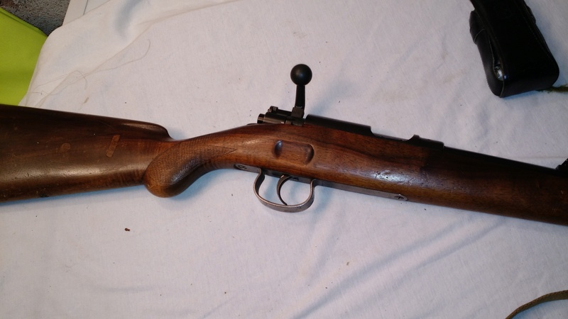 Crosse Mauser de ???? Crosse26