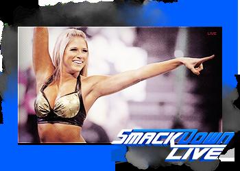 Smackdown Live #01 ▬ L'Éveil de la branche Bleu.  00015