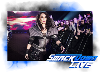 Smackdown Live #01 ▬ L'Éveil de la branche Bleu.  175px-10