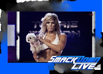 Smackdown Live #01 ▬ L'Éveil de la branche Bleu.  55rj10