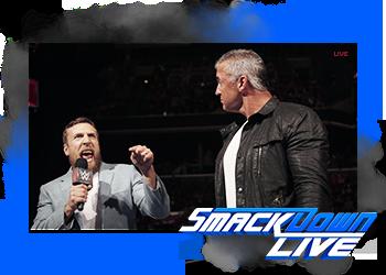 Smackdown Live #01 ▬ L'Éveil de la branche Bleu.  55rj1011