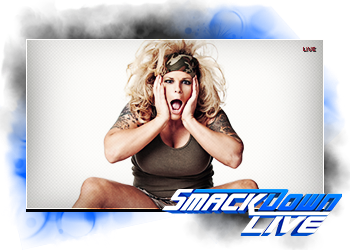 Smackdown Live #01 ▬ L'Éveil de la branche Bleu.  55rj1012