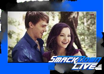 Smackdown Live #01 ▬ L'Éveil de la branche Bleu.  55rj1014