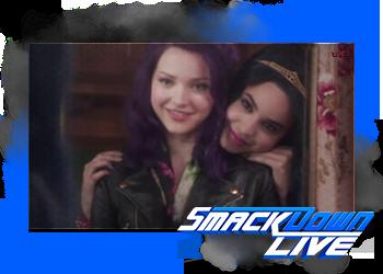 Smackdown Live #01 ▬ L'Éveil de la branche Bleu.  63_jim13
