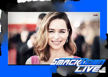 Smackdown Live #01 ▬ L'Éveil de la branche Bleu.  79ecf010