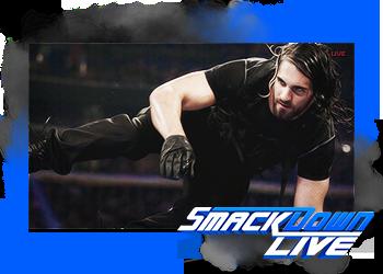 Smackdown Live #01 ▬ L'Éveil de la branche Bleu.  86bj11