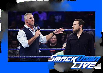 Smackdown Live #01 ▬ L'Éveil de la branche Bleu.  9aa80014