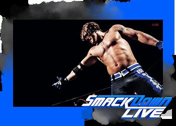 Smackdown Live #01 ▬ L'Éveil de la branche Bleu.  9aa80017