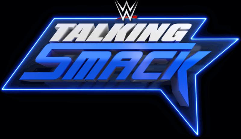 Talking Smack #01 en rodage.  Talkin10