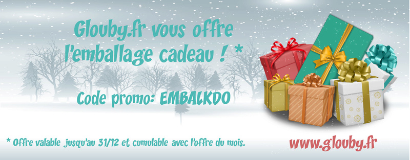 Pub facebook du site www.glouby.fr Promo-10