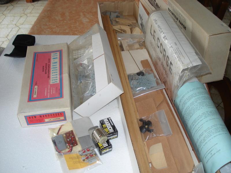 maquette NEW MAQUETTE Dsc07511