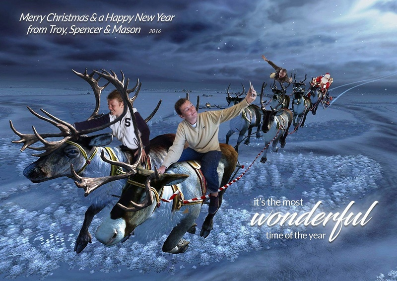 Happy Christmas 15591410