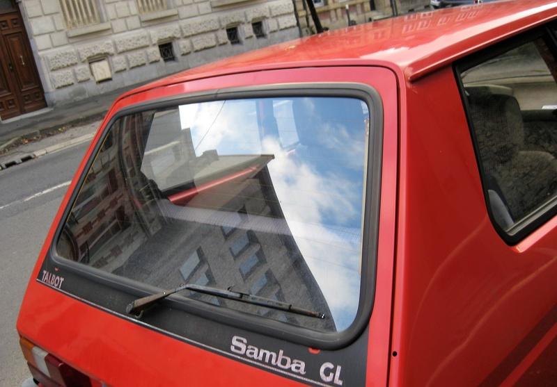 samba GL en état correct 950 € ( VENDUE) Img_0512