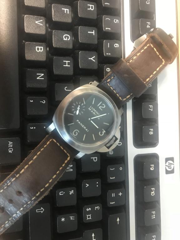FEU de vos montres sur votre lieu de travail ! - tome 2 - Page 22 Img_6912