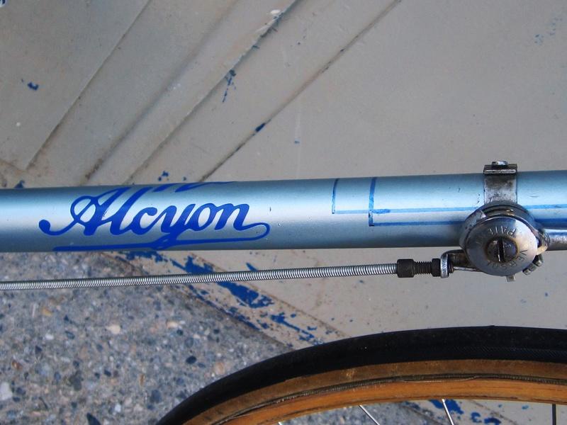 Alcyon 1938 (presque) terminé Alcyo_10