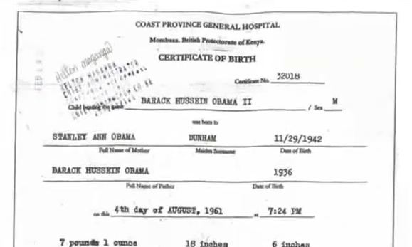 Obama's birth certificate proven a forgery Real-b11