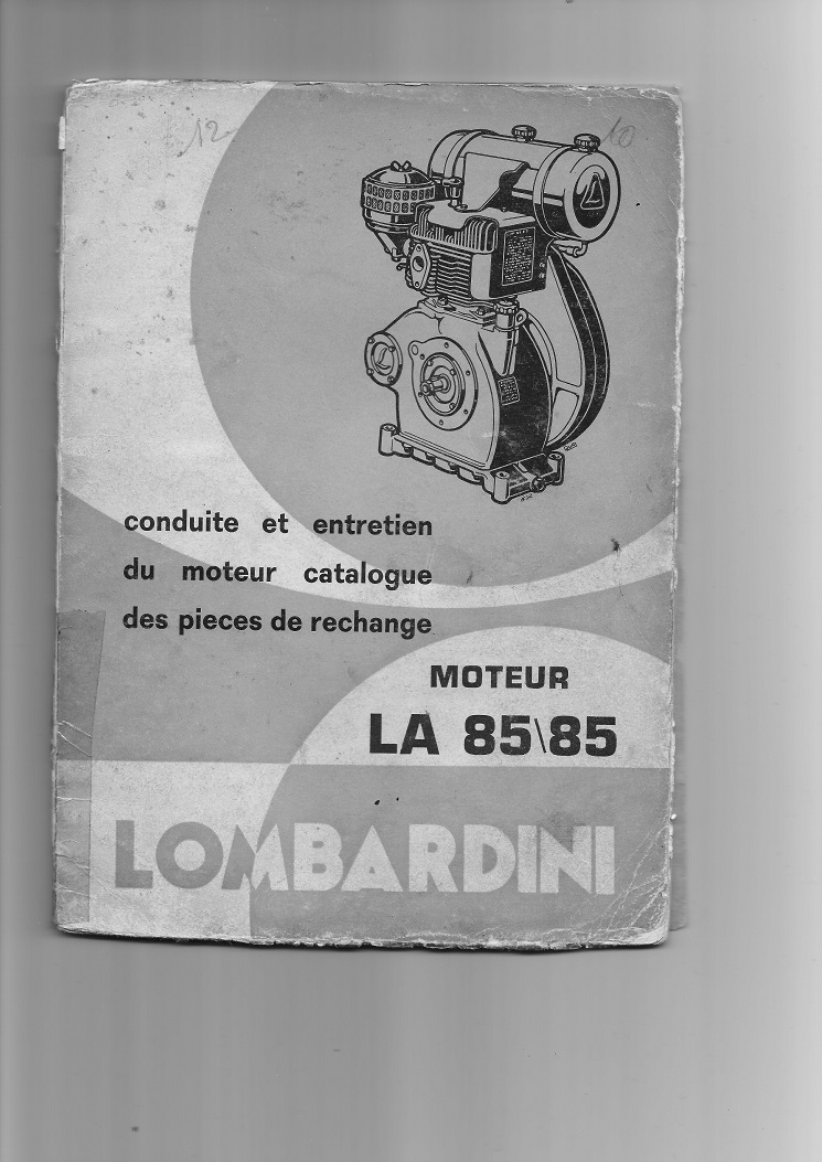 lombardini - HAKO me Tracasse 110