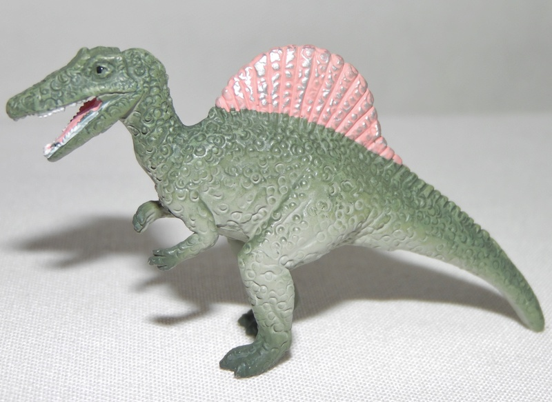 Mini Mojo Dinosaurus. Sam_0411