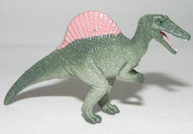 Mini Mojo Dinosaurus. Sam_0412