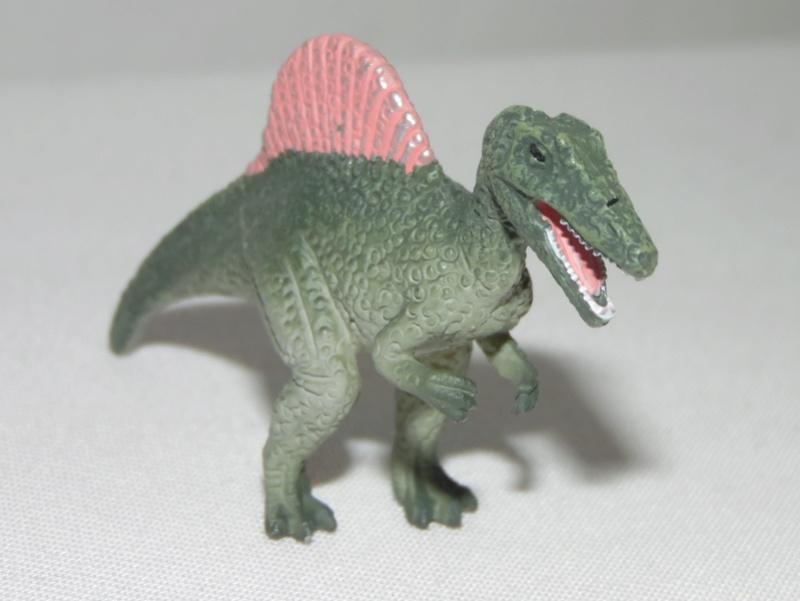 Mini Mojo Dinosaurus. Sam_0413