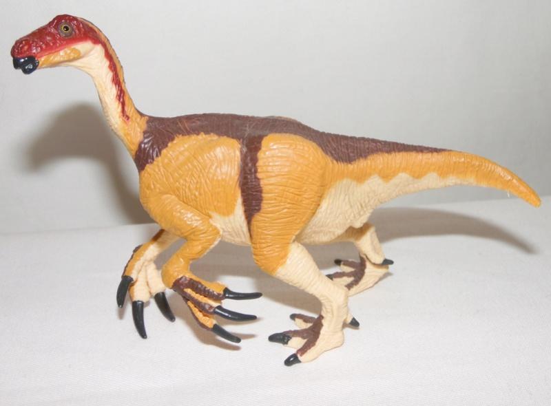 Takama's Prehistoric Battats Sam_0819