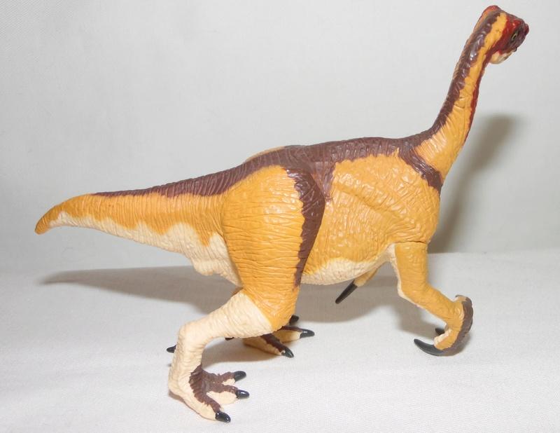 Takama's Prehistoric Battats Sam_0820