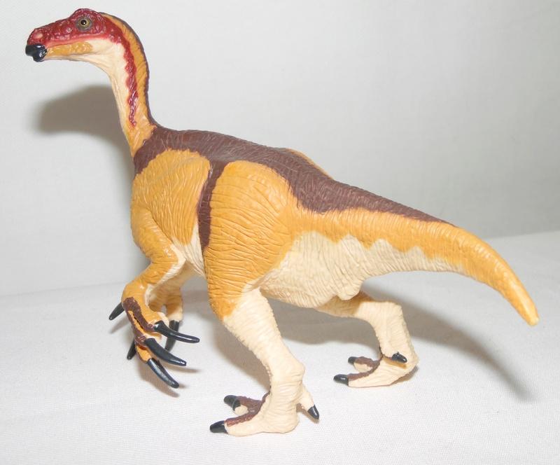 Takama's Prehistoric Battats Sam_0821