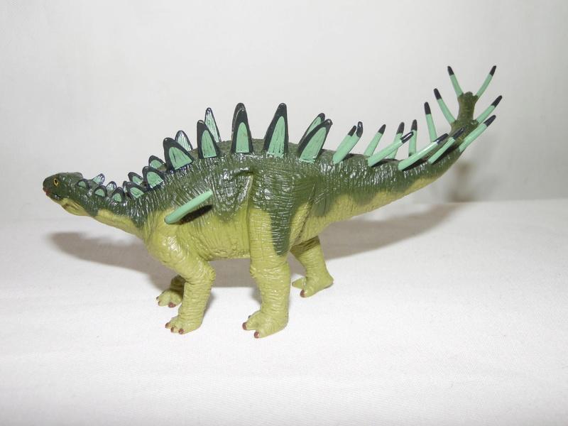 Takama's Prehistoric Battats Sam_0831